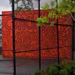 'Crack is Wack' by Keith Haring (StreetView)