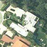 Aviv Nevo's house (former) (Google Maps)