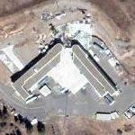 Dual-Axis Radiographic Hydrodynamic Test Facility (DARHT) (Google Maps)