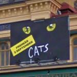 'Cats' at Cirkus (December 2009) (StreetView)