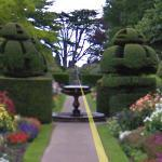 Nymans Garden (StreetView)