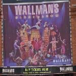 Wallmans (Copenhagen) (StreetView)