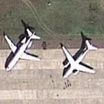 Antonov An-148 & Tupolev Tu-334