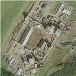 Boulby Mine (and underground laboratory) (Google Maps)