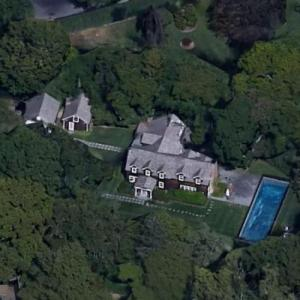 George Stephanopoulos' House (Former) (Google Maps)