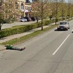 Suicide? (StreetView)