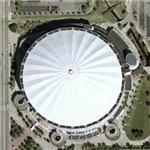 Tropicana Field (Google Maps)