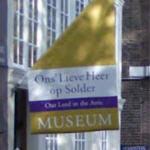 'Ons' Lieve Heer op Solder' museum (StreetView)