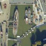 Maritime Museum Rotterdam (Google Maps)