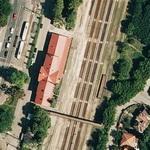 Rákospalota-Újpest Railway Station (Google Maps)