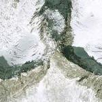 Italy's Northernmost Spot (Google Maps)