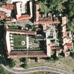 Tückelhausen Charterhouse (Google Maps)