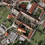 Metten Abbey (Google Maps)