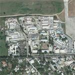 MINUSTAH Base (UN Troops)