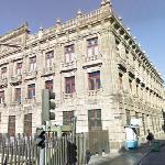 Palace of the Marqués del Apartado (StreetView)