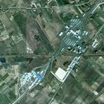 International Border Crossing HU-SRB (Google Maps)