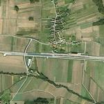 International Border Crossing HU-SLO (Google Maps)