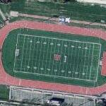 Francis Field (1904 Olympic Stadium) (Google Maps)