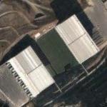 'Estádio Municipal de Braga' by Eduardo Souto de Moura