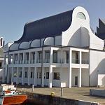 Dunkers Kulturhus (StreetView)