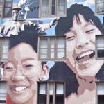 Chinatown Mural (StreetView)