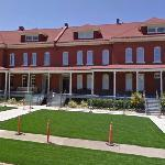 The Walt Disney Family Museum (StreetView)