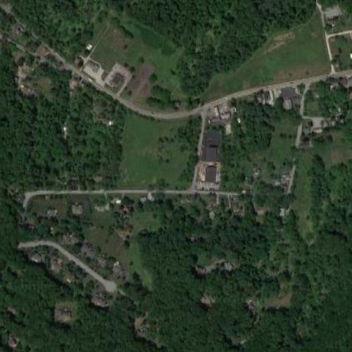 Valley Forge (Google Maps)