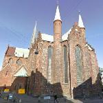 Aarhus Domkirke (StreetView)