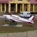 Piper PA-23-250 Aztec D (StreetView)