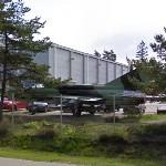 "Mikoyan-Gurevich MiG-21bis ""Fishbed"" (StreetView)"