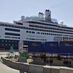 MS Rotterdam (StreetView)