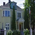 Embassy of Bulgaria to Norway (StreetView)