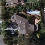 John Knoll's house (Google Maps)