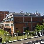 Carlsberg Brewery (StreetView)