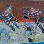 """Hockey - A Rural Religion"" (StreetView)"