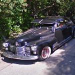 Classic Car (StreetView)