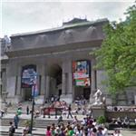 New York Public Library (StreetView)