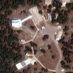 Apache Point Observatory (Google Maps)