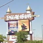 Excalibur Hotel and Casino (StreetView)