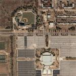 University of Oklahoma (Google Maps)