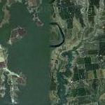 Expanding Resevoir (Google Maps)