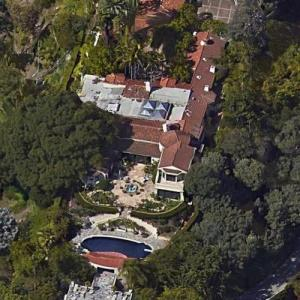 William J. Bell's House (Deceased) (Google Maps)
