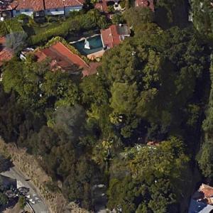 Claudia Mirkin's House (Google Maps)