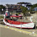Glass bottomed boat 'Margruss' (StreetView)