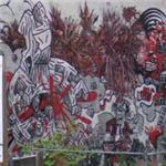 Graffiti by Speedy Graphito (StreetView)