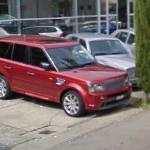 2010 Range Rover Sport (StreetView)