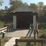 Rinard Covered Bridge (StreetView)