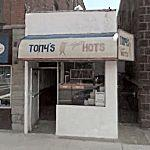 Tony's Texas Hots