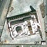 Al Sultan Qaboos Mosque