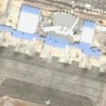 Aeropuerto Internacional Reina Beatrix (AUA)